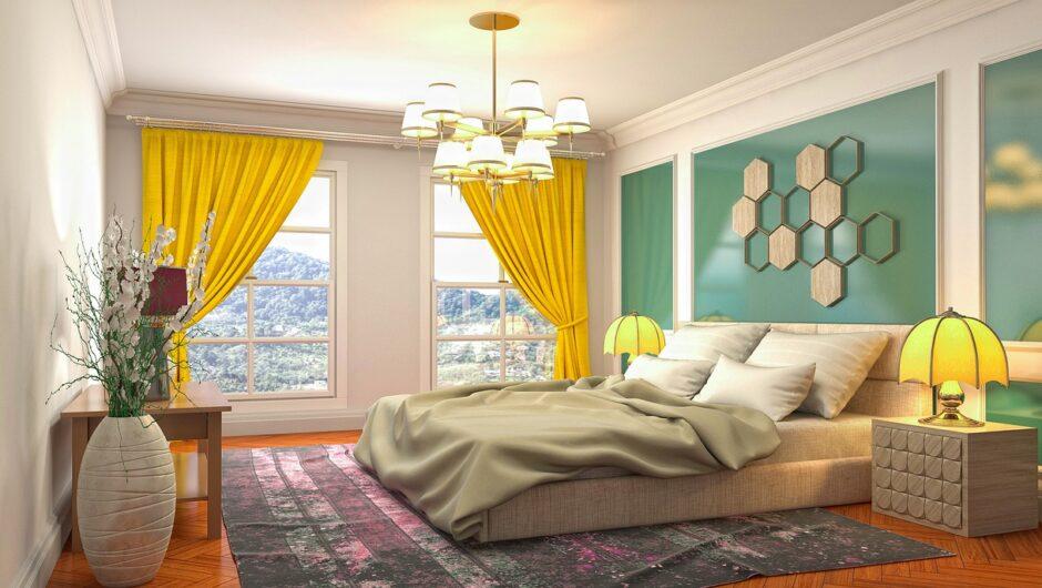 7 idées inspirantes pour mettre en valeur son lit